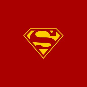 Superman Logo Wallpaper 1
