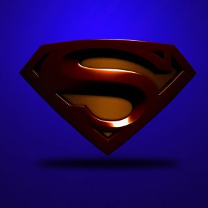 Superman Logo Wallpaper 10 300x300