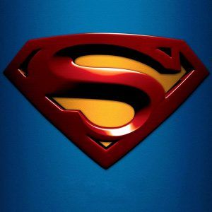 Superman Logo Wallpaper 12 300x300