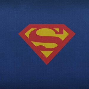 Superman Logo Wallpaper 14