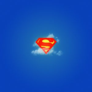 Superman Logo Wallpaper 16