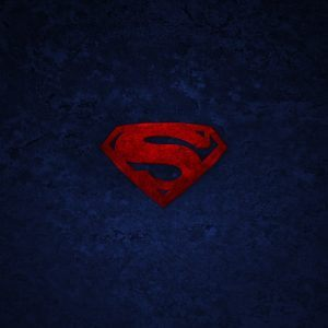 Superman Logo Wallpaper 18 300x300