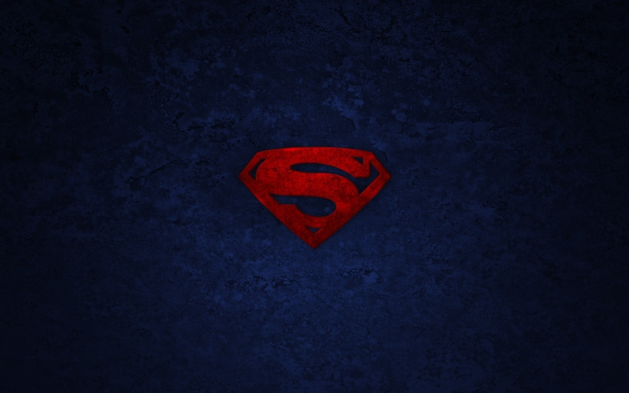 Superman Logo Wallpaper 18