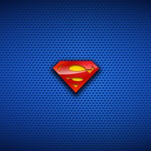 Superman Logo Wallpaper 19 300x300