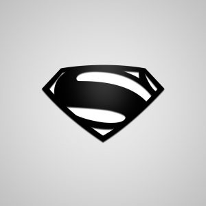 Superman Logo Wallpaper 7