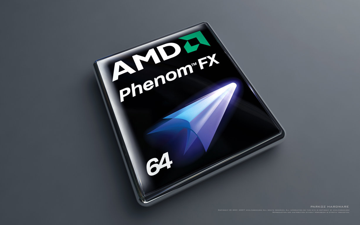 AMD Wallpaper 10