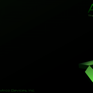 AMD Wallpaper 12