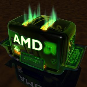 AMD Wallpaper 19