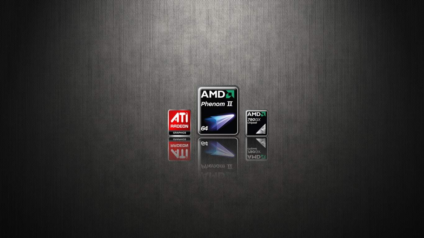 AMD Wallpaper 20