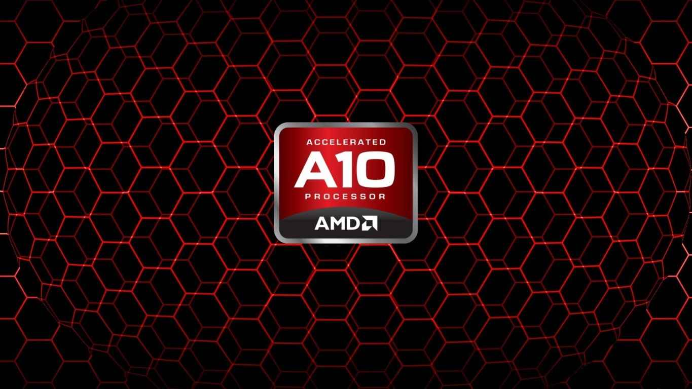 AMD Wallpaper 5