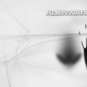 Alienware Wallpaper 11