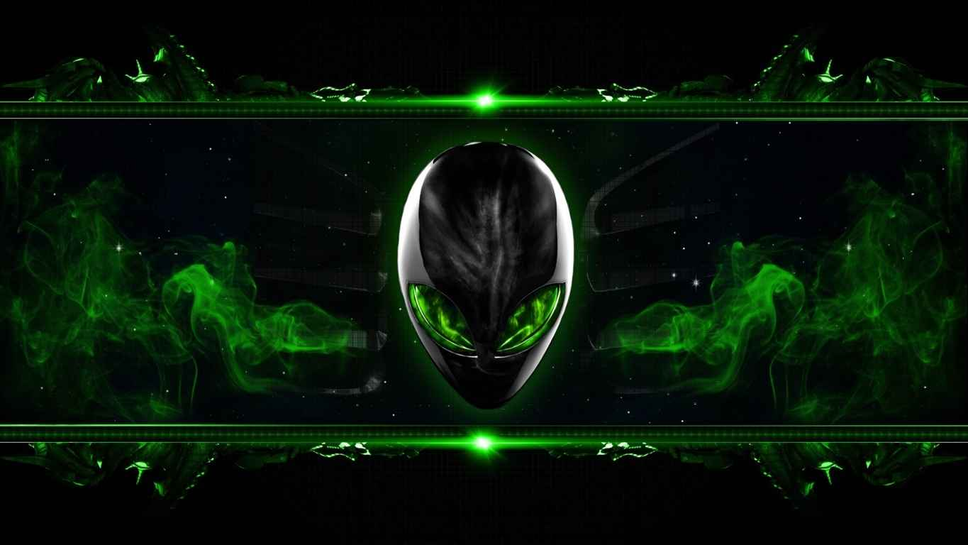 Alienware Wallpaper 14