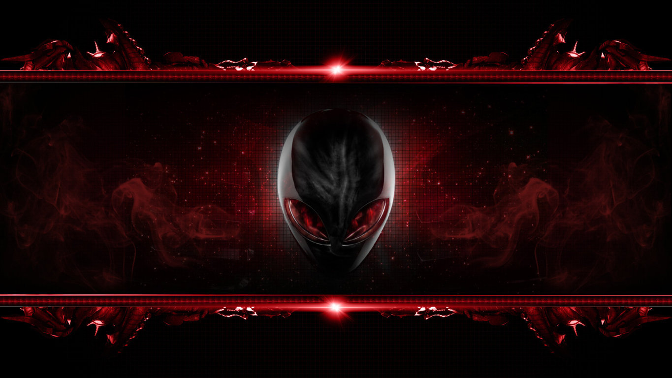 Alienware Wallpaper 19