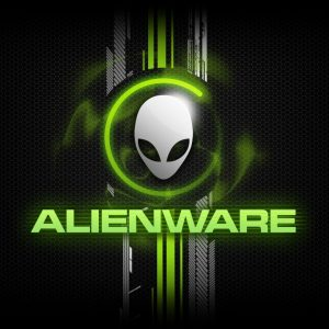 Alienware Wallpaper 23
