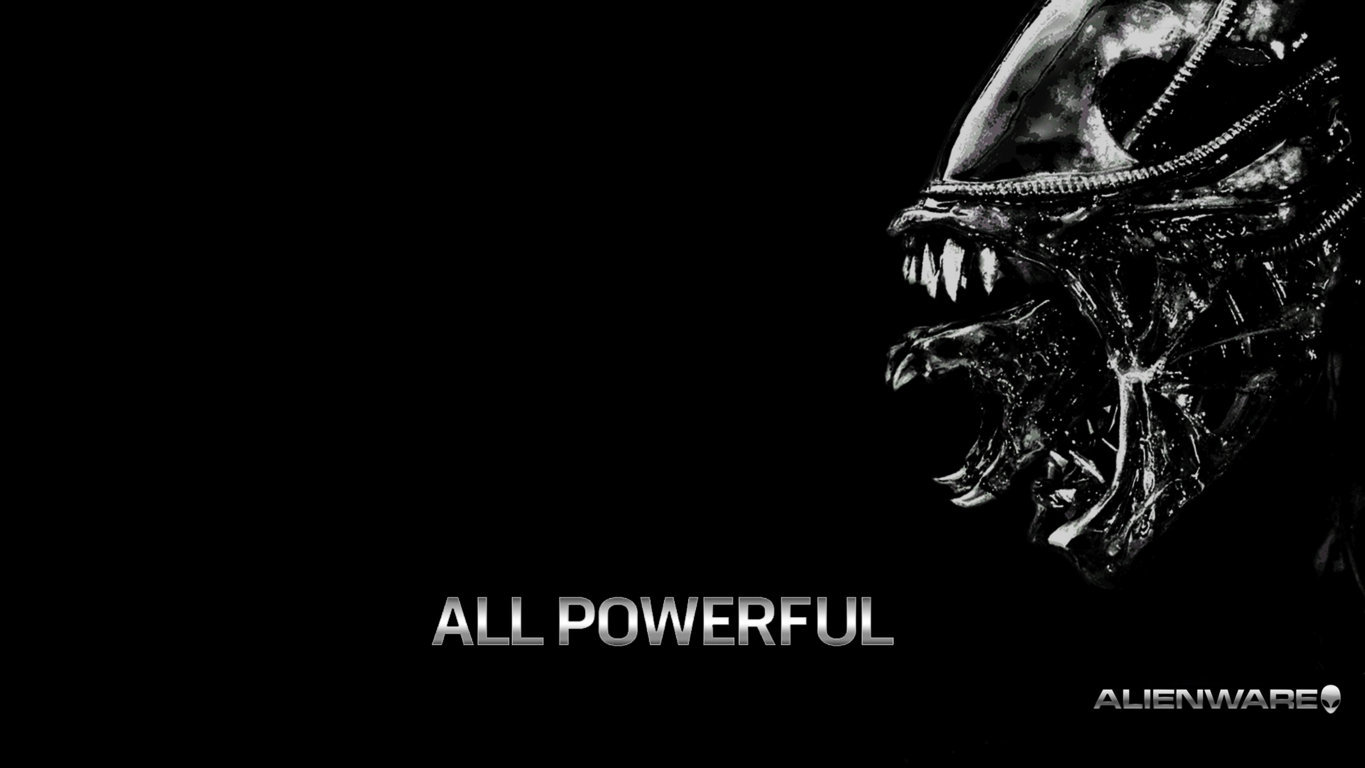 Alienware Wallpaper 25