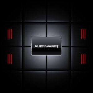 Alienware Wallpaper 28