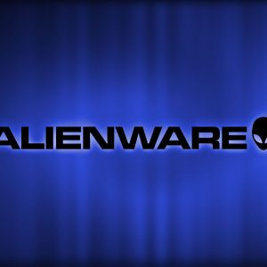 Alienware Wallpaper 5 300x300