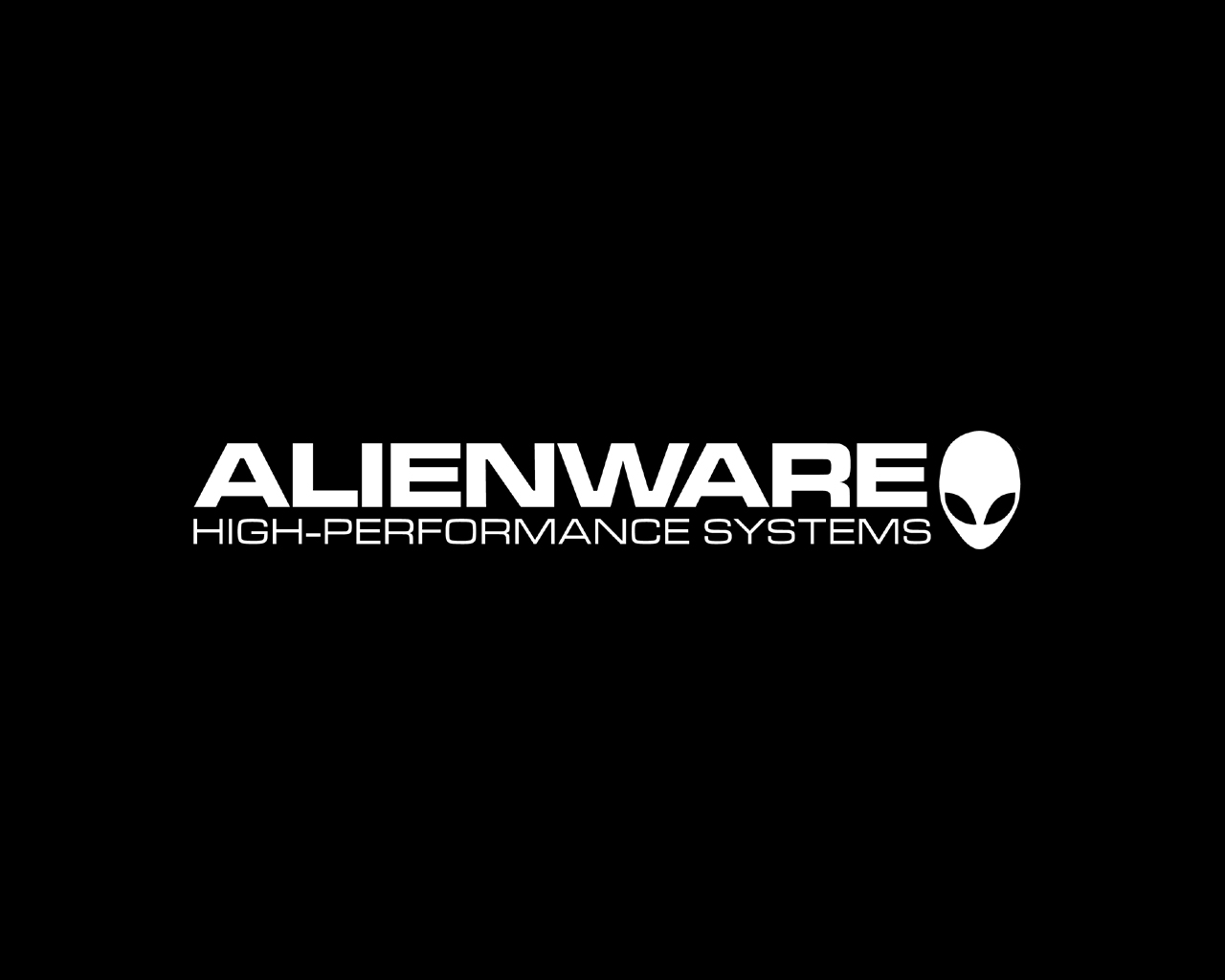 Alienware Wallpaper 6