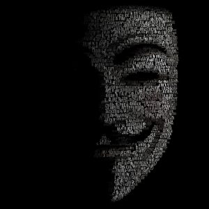 Anonymous Wallpaper 14