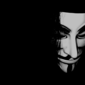 Anonymous Wallpaper 15