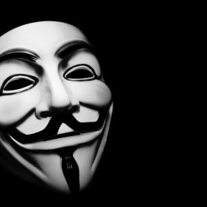 Anonymous Wallpaper 17