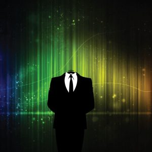 Anonymous Wallpaper 3