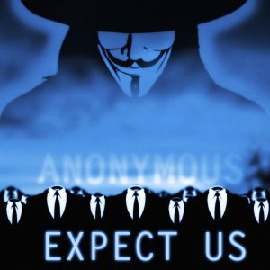 Anonymous Wallpaper 5