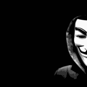 Anonymous Wallpaper 9