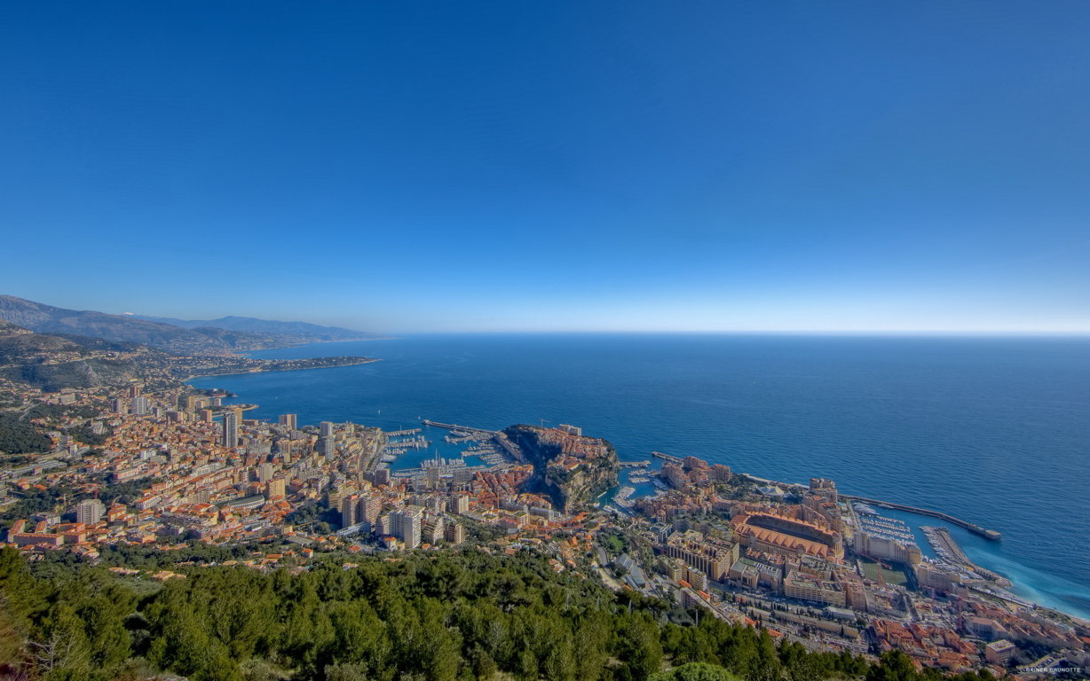 Barcelona Spain Wallpaper 1