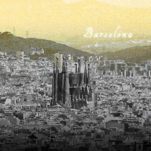 Barcelona Spain Wallpaper 10 300x300