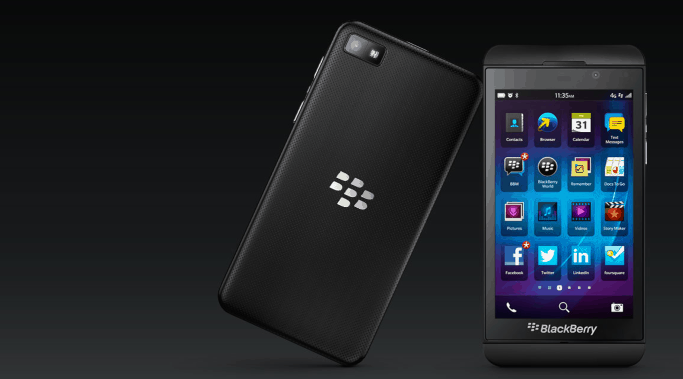 Blackberry Wallpaper 17