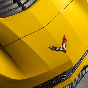Chevrolet Corvette Z06 2015 Wallpaper 2