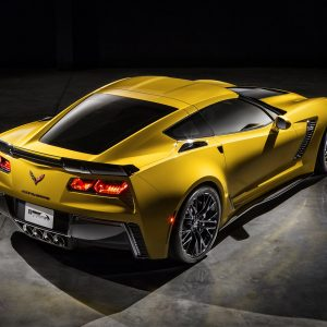 Chevrolet Corvette Z06 2015 Wallpaper 6 300x300