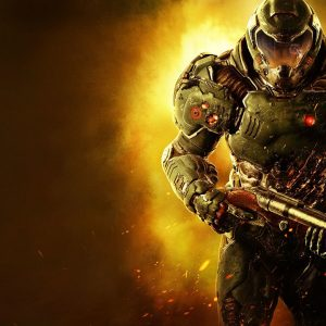 Doom Wallpaper 3