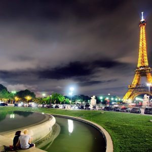 Eiffel Tower Paris Wallpaper 22
