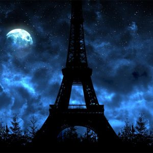 Eiffel Tower Paris Wallpaper 23