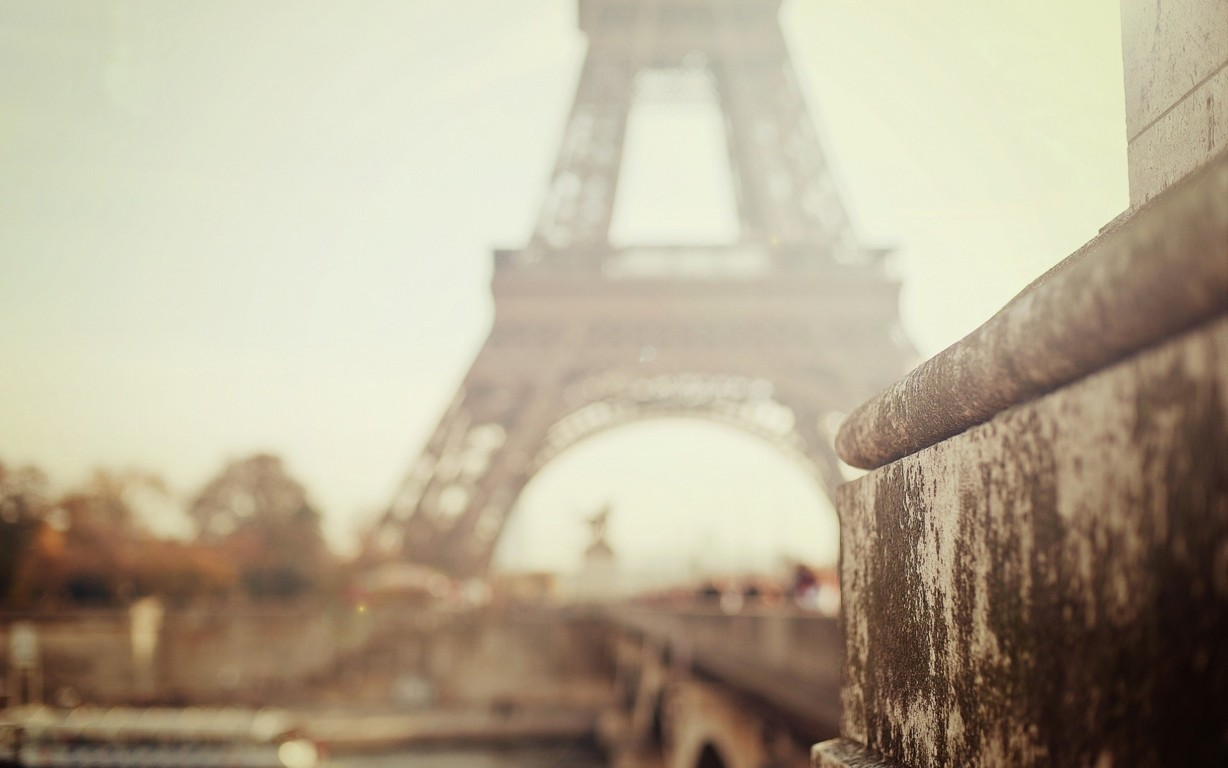 Eiffel Tower Paris Wallpaper 26