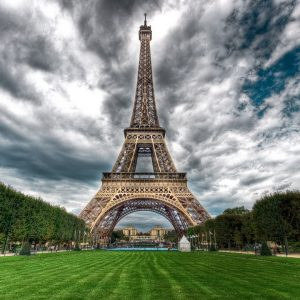 Eiffel Tower Paris Wallpaper 33