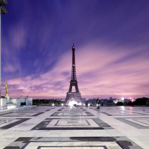 Eiffel Tower Paris Wallpaper 39
