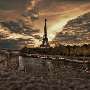 Eiffel Tower Paris Wallpaper 47
