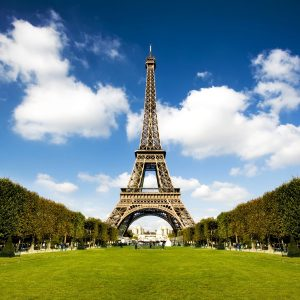 Eiffel Tower Paris Wallpaper 6