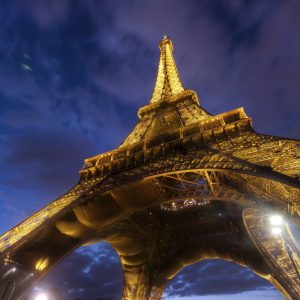 Eiffel Tower Paris Wallpaper 7