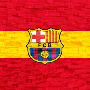 FC Barcelona Wallpaper 17 300x300