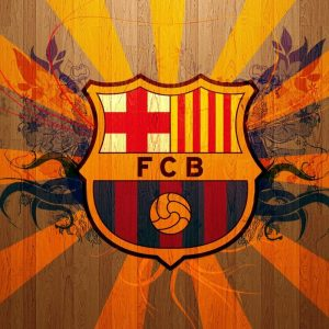 FC Barcelona Wallpaper 4 300x300
