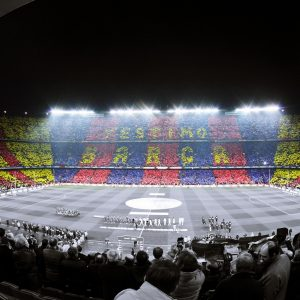 FC Barcelona Wallpaper 7 300x300
