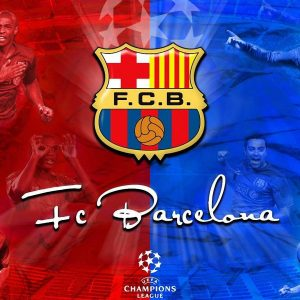 FC Barcelona Wallpaper 8 300x300