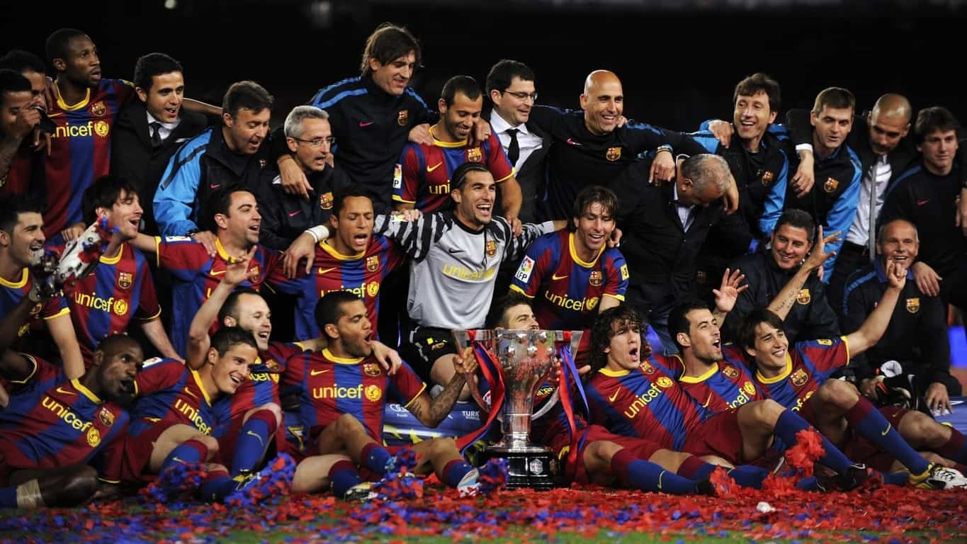 Fc Barcelona Wallpaper 9 Desktop Wallpapers Hd