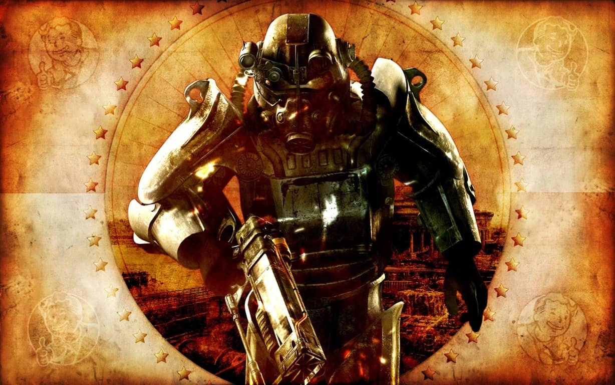 Fallout Video Game Wallpaper 15