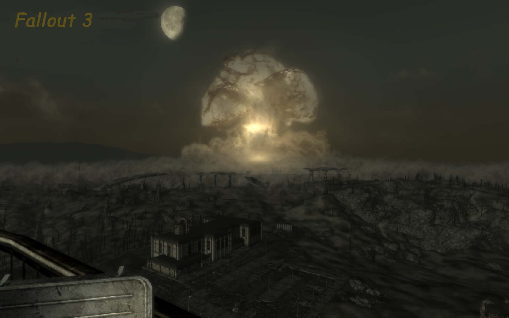 Fallout Video Game Wallpaper 19