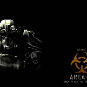 Fallout Video Game Wallpaper 22